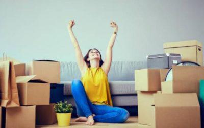 10 Cosas a tener en cuenta para cambiar de casa