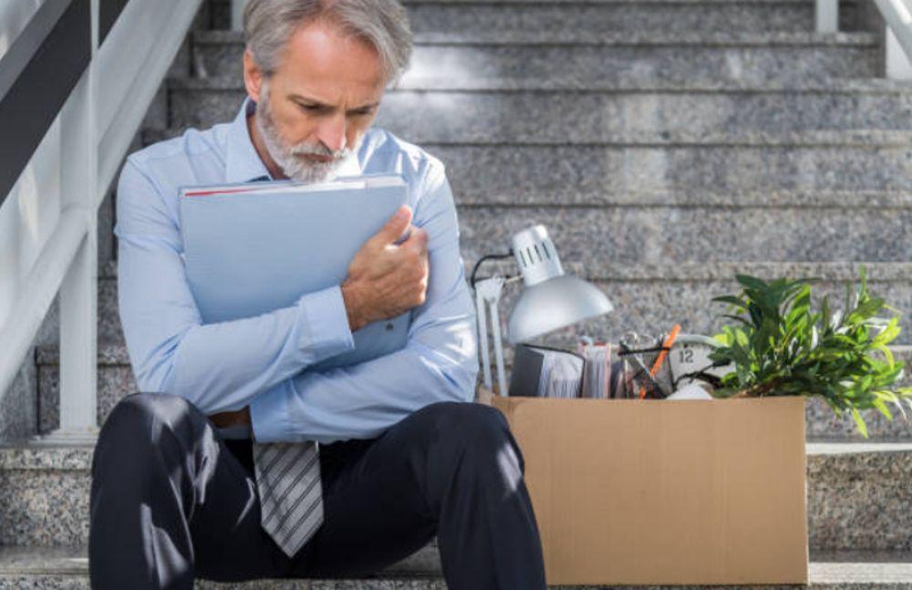 Cambiar de vida después de un despido laboral