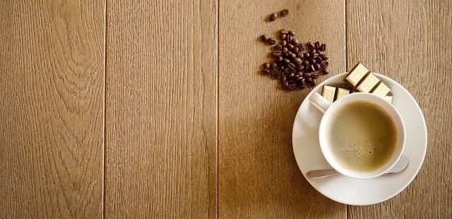 Café estimulante afecta la calidad del sueño